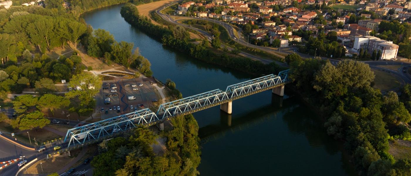 Ponte di San Donà di Piave