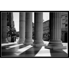 Colonnato Duomo - Giorgio Onor