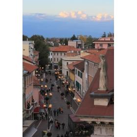 Panorama - Giorgio Onor