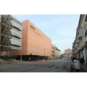 Teatro Astra - Giorgio Onor