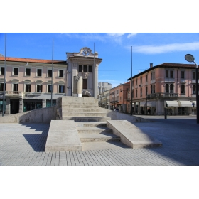 Monumento a Giannino Ancillotto - Giorgio Onor